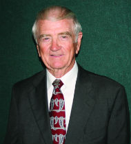 James H. Barnett, Municipal Court Judge