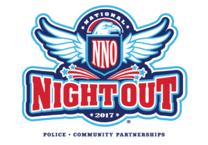 logo national night out 2017